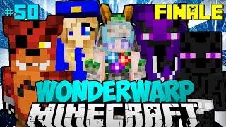 ARAFLO SAGA IST GESCHAFFT?! - Minecraft Wonderwarp #50 [Deutsch/HD]