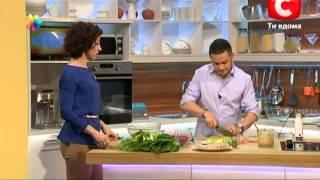 Как приготовить салат из тунца - Рецепт от Все буде добре - Выпуск 46 - 18.09.2012
