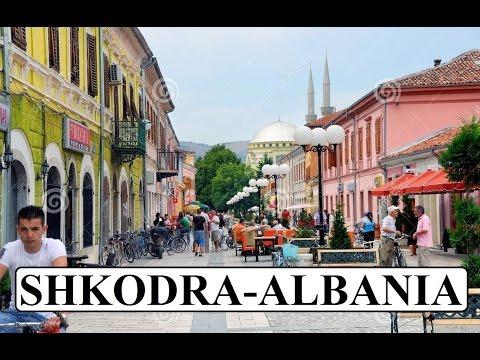 Albania-Shkodra, (Arnavutluk İşkodra)   Part 2