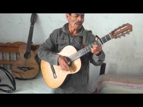 (Ya llego tu enamorado)Guitarra Fortunato sanchez
