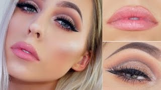 SHAAANXO BH COSMETICS PALETTE MAKEUP TUTORIAL/REVIEW