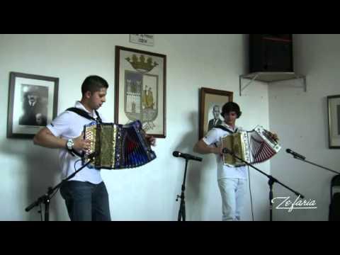 Concertinas na Casa do Minho  - Filipe Oira e Bruno