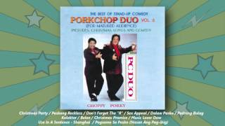Porkchop Duo -  Christmas Party (The Best Of Stand-Up Comedy Vol. 6)