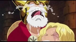 One Piece - Приколы