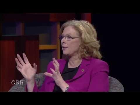 Raleigh Mayor Nancy McFarlane