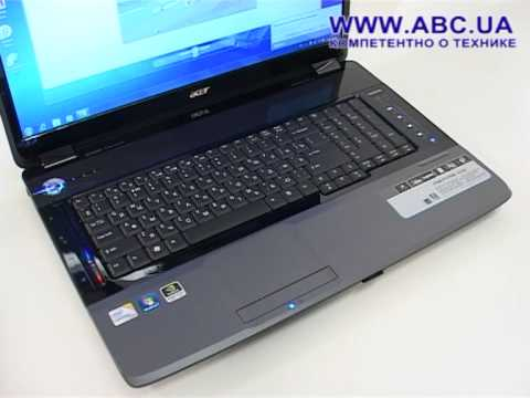 Acer Aspire 8735 Intel WLAN Windows Vista 64-BIT