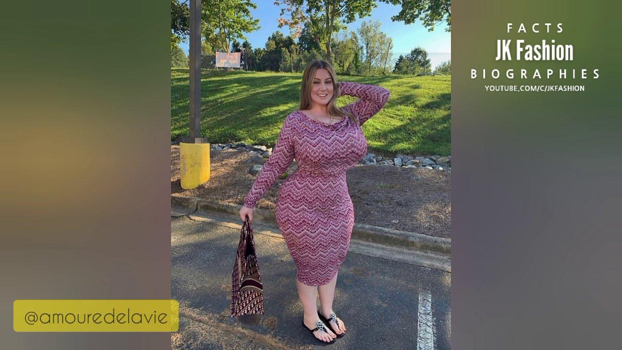 Download Lauren Butler Instagram Star   Plus Size Fashion Nova & Biography and Lifestyle