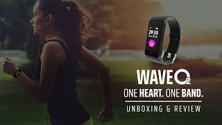 Riversong Wave O2 | Unboxing & Review