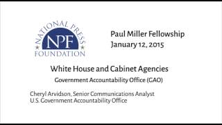 Government Accountability Office (GAO)