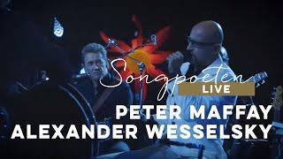 """Peter Maffay & Alexander Wesselsky - Tabaluga """"Schlüssel zur Macht"""" (Live @ """"Das Schloss"""" )"""