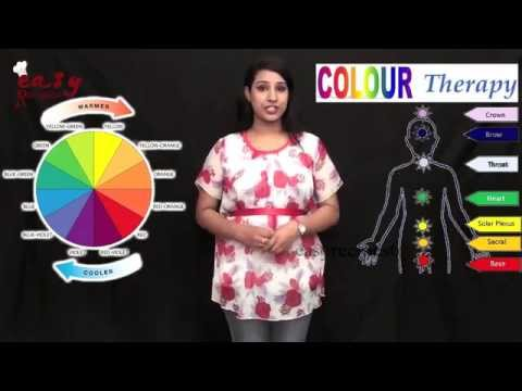 colour-therapy-for-health---health-tips---health-care---easy-recipes