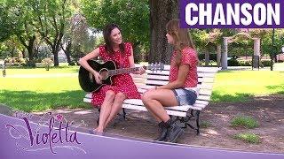 "Violetta saison 2 - ""Ser mejor"" (épisode 61) - Exclusivité Disney Channel"