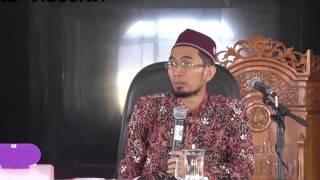 Ust.Adi Hidayat, Lc, MA - Bagaimanakah Hukum Puasa di Bulan Rajab ?