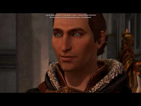 sebastian dragon age 2 how to get