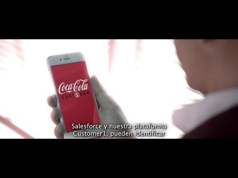 Coca-Cola Customer Story