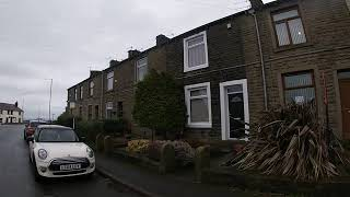 Lane End, Hapton, Burnley, Lancashire, BB11 5QS