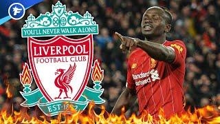Sadio Mané et Liverpool enchaînent les records | Revue de presse