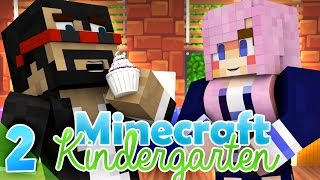 The New Little Angel | Minecraft Kindergarten [S2: Ep.2 Minecraft Roleplay]