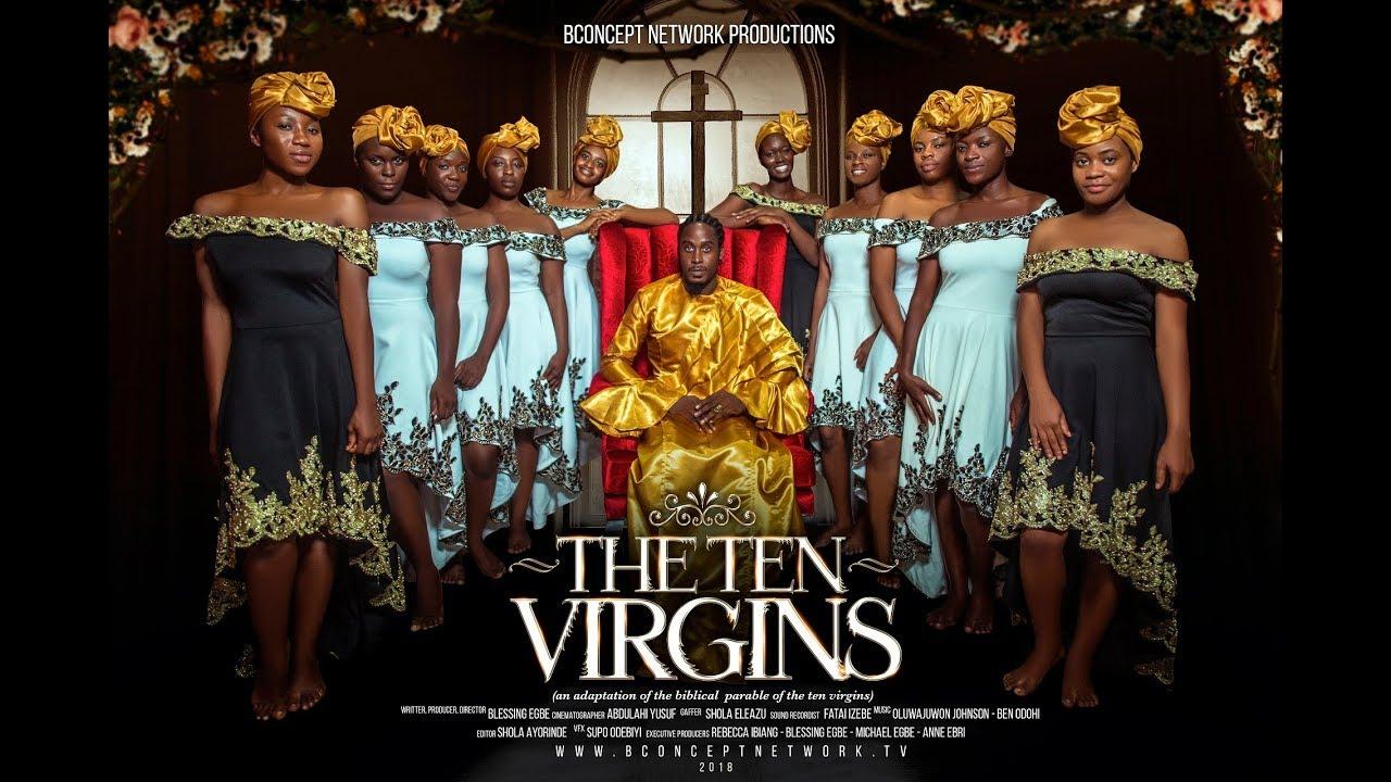 Download THE TEN VIRGINS