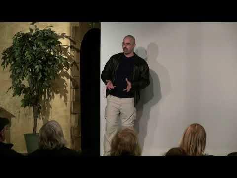 Randy Cramer At The Triad In Yelm 14 Nov 2015 FULL