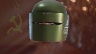 Tachanka strikes again { - }7