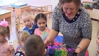 Фестиваль педагогических идей в детском саду № 19
