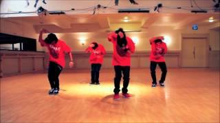 Mos Wanted Crew   Lando Wilkins Quick Crew   Dance (Ass)   Headbangerz (Mirrored!)
