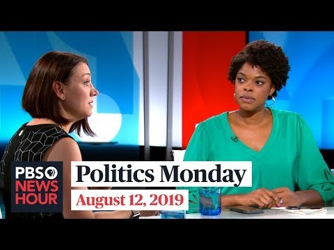 Tamara Keith and Shawna Thomas on 2020 Democrats in Iowa ...