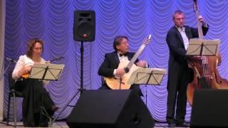 Ансамбль музыкального театра Олега Погудина. Вальс из музыки к драме «Маскарад»