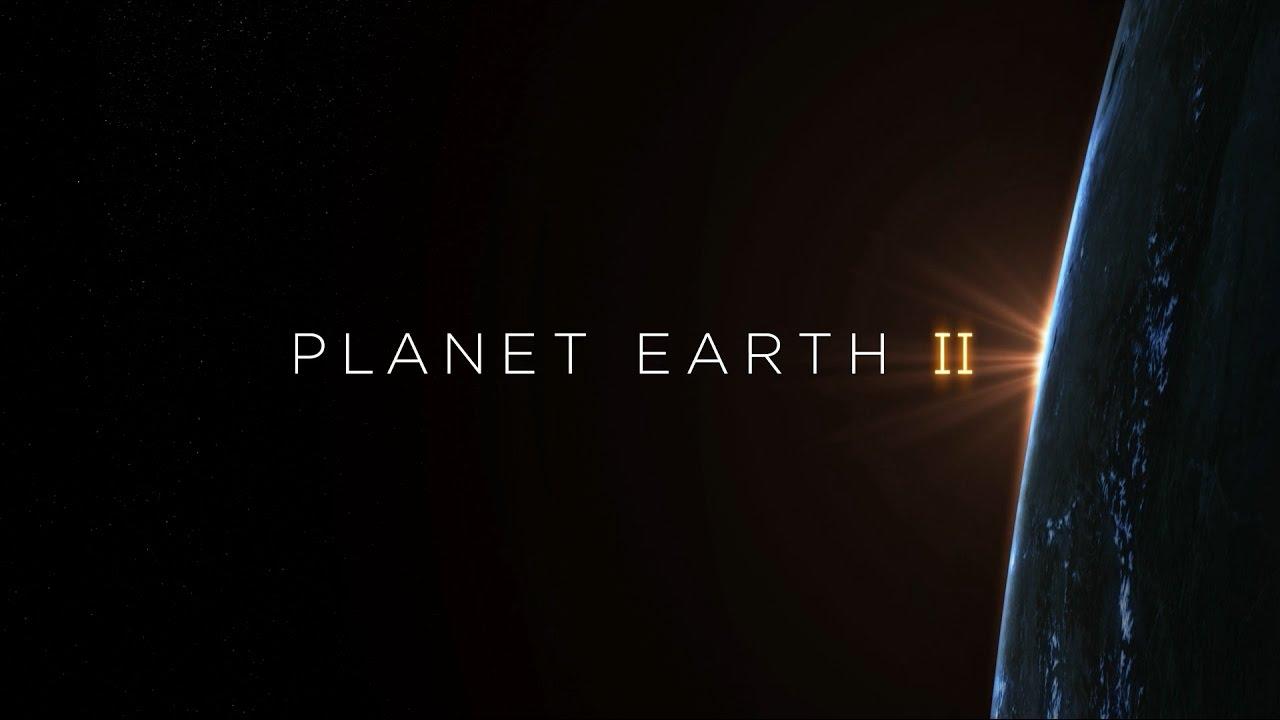 Αποτέλεσμα εικόνας για Planet Earth II