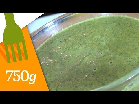 recette-de-sauce-à-l'oseille---750g