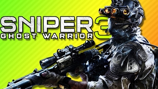 OPERATION SNEAKY GHOST | Sniper Ghost Warrior 3