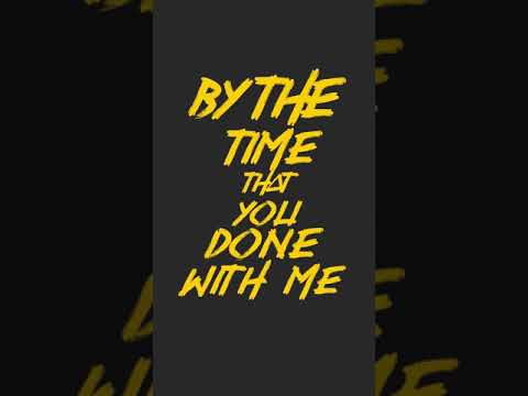 Diggin' my grave lyrics video