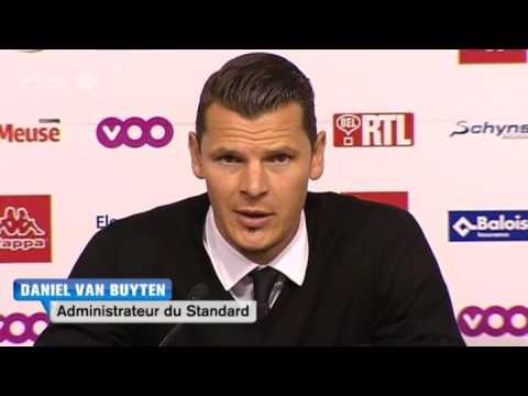 Daniel Van Buyten intègre le Conseil de football
