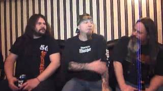 Ghost Of War - Behind The Bands Season 3, Episode 7 recorded 3/8/13
