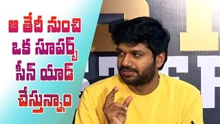 We Are Adding One Superb Scene In Sarileru Neekevvaru: Anil Ravipudi