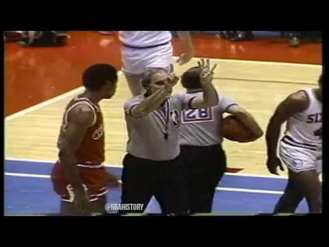 NBA Referee Darell Garretson Inducted into Naismith Memorial Basketball  Hall of Fame