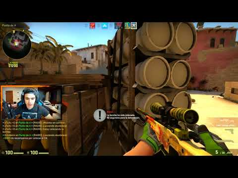 EQUIPO TOP!    CounterStrike: Global Offensive #187 sTaXx