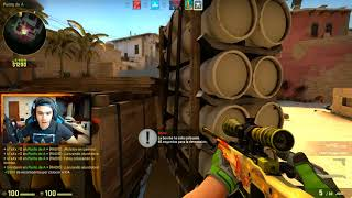 'EQUIPO TOP! ' | - Counter-Strike: Global Offensive #187 -sTaXx