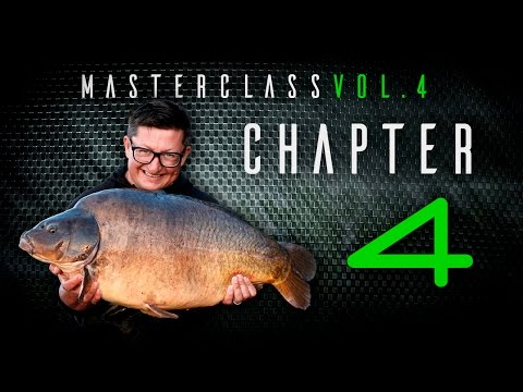 Korda Masterclass Vol. 4 Chapter 4: Spring Fishing (13 LANGUAGES)