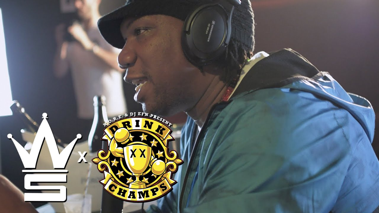 KRS-One On Drake Vs. Meek Mill, Gives Drake A Pass For Allegedly Using Ghost Writers!