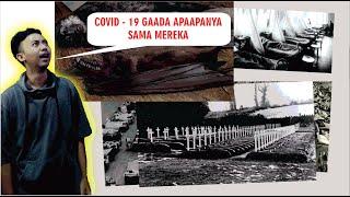 COVID 19 GAADA APA-APANYA!! 5 VIRUS YANG PERNAH MELANDA DUNIA