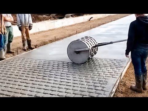 Строительные изобритения. Новые технологии в строительстве. Строительные лайфхаки.