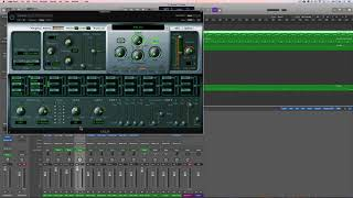 Logic Pro X tutorial - How to import and edit Midi files (for covers/backing music)