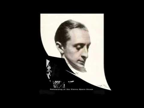 Vladimir Horowitz; Arturo Toscanini: Tchaikovsky: Piano Concerto #1 1943 Live