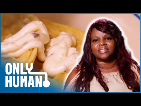 Thumbnail: Freaky Eaters | Tartar Sauce Addict (Full Episode) | Only Human