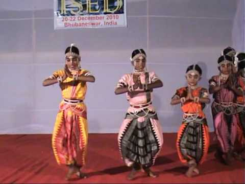ISED 2010 Dance Programme