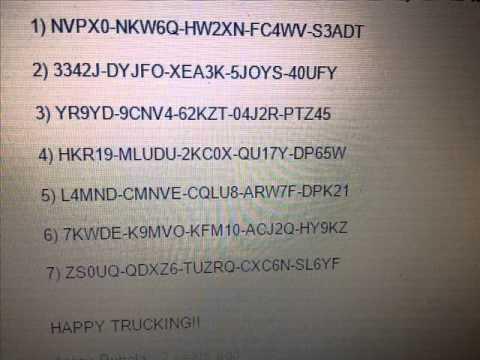 Product key ets2 v 1 28 | Producy key of ets2 v 1 23 1 1