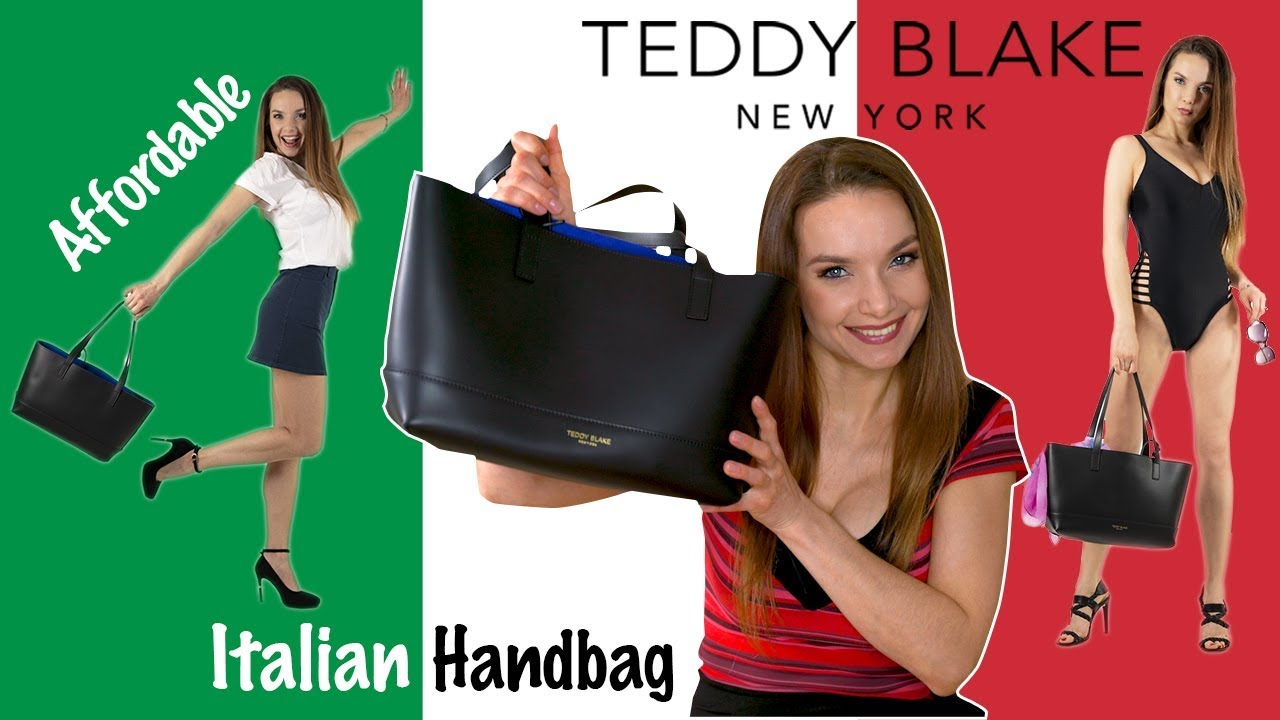 15a83a71f7e TEDDY BLAKE REVIEW