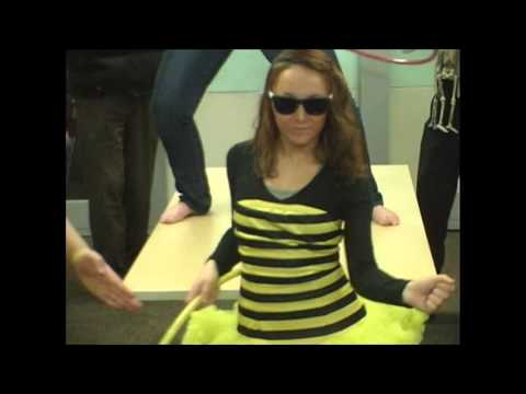 Harlem Shake - Student Recruitment and Outreach (Arapahoe Community College)
